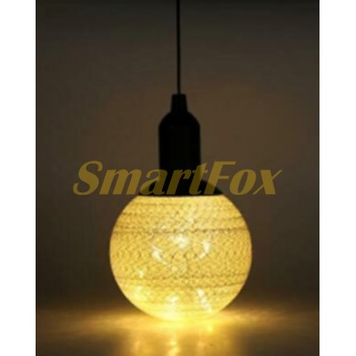 Декоративный светильник LED лампочки ART-0205 (без обмена, без возврата)