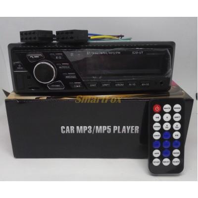 Автомагнитола MP3 520 UT