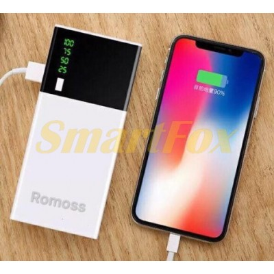 УМБ (Power Bank) ROMOSS KC12 10000mAh