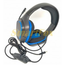 Наушники накладные с микрофоном IPEGA PG-R006B игровые