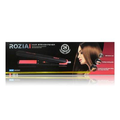 Утюжок для выравнивания волос Rozia HR739