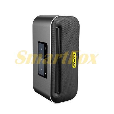 Портативная колонка Bluetooth Awei Y600