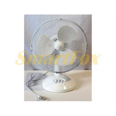 Вентилятор настольный OD-0309 9