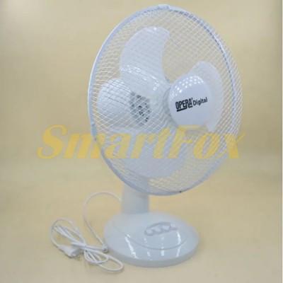 Вентилятор настольный OD-0312 12