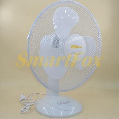 Вентилятор настольный OD-0316 16