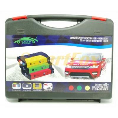 Зарядное пусковое устройство для машины TM15