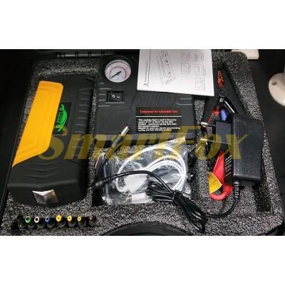 Зарядное пусковое устройство для машины TM15+