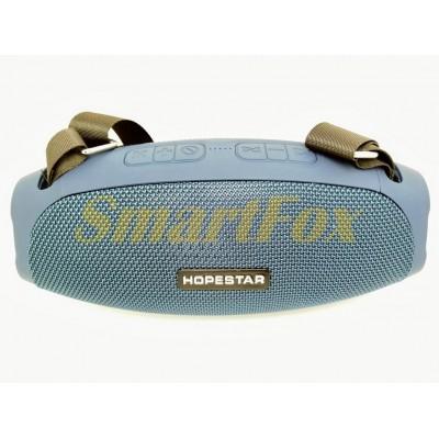 Портативная колонка Bluetooth HOPESTAR H43