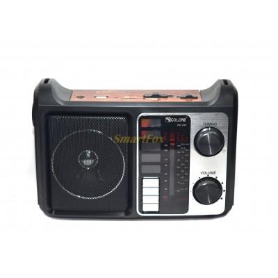 Радиоприемник с USB GOLON RX-333