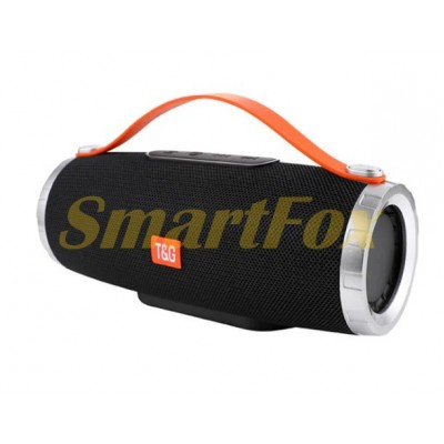 Портативная колонка Bluetooth JBL T&G TG-109