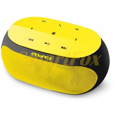 Портативная колонка Bluetooth Awei Y200