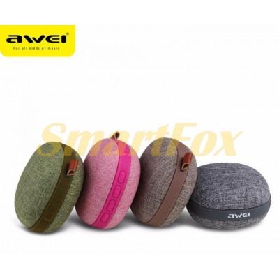 Портативная колонка Bluetooth Awei Y260