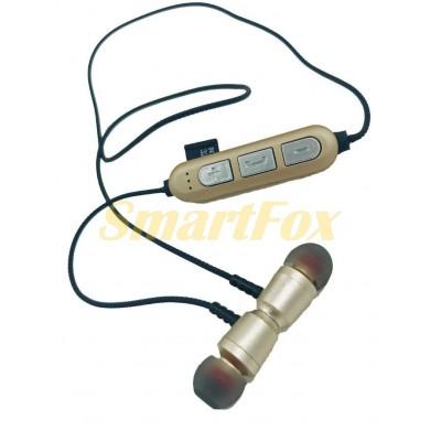 Наушники беспроводные Bluetooth SQ-BT-800