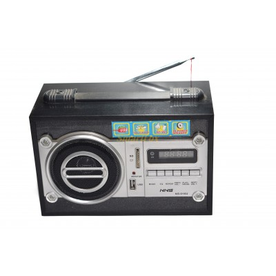 Радиоприемник с USB NNS NS-016U