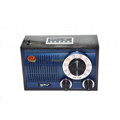 Радиоприемник с USB PU XING PX-3UR