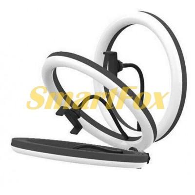 Лампа LED для селфи кольцевая светодиодная 12 дюймов SL-1142