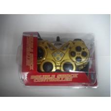 Игровой манипулятор (джойстик) PC DJ-908 Золотой