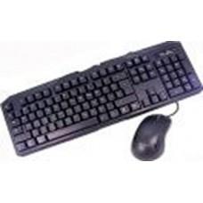 Клавиатура профессиональная игровая JK-8888 с мышью
