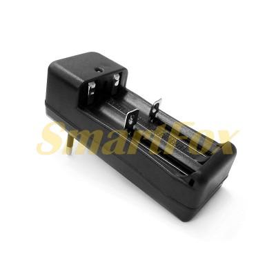 ЗУ универсальное для аккумуляторов CHARGER-DOUBLE (на 2 аккумулятора 18650)