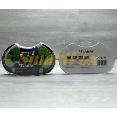 Наушники вакуумные TS-3095-AT-3095E с выходами 2.5мм + 3.5мм и запасными резинками (в пластиковой ко