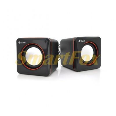 Колонки для PC Kisonli V400