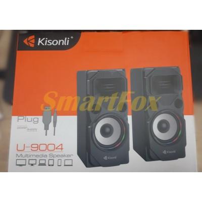 Колонки для PC Kisonli U-9004