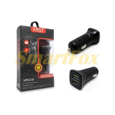АЗУ USB 00043 2,4А