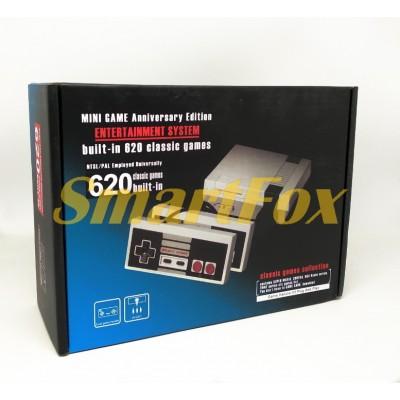 Игровая приставка NES 620в1