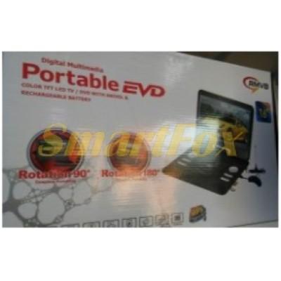 Портативный проигрыватель DVD NS 380