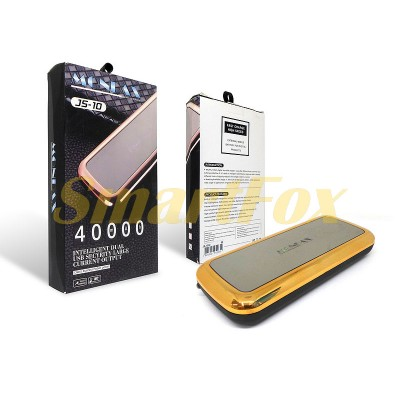 УМБ (Power Bank) MONDAX JS-10M 40000mAh (6000mAh)