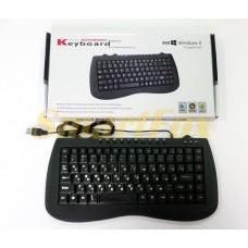 Клавиатура проводная 968