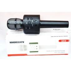 Микрофон-колонка Q858