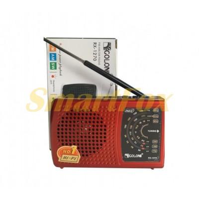 Радиоприемник с USB GOLON RX-1270