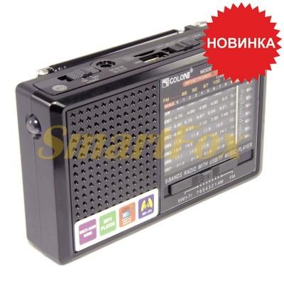 Радиоприемник с USB GOLON RX-6677