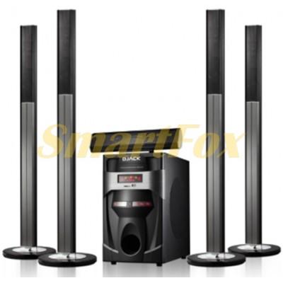 Акустическая система 5.1 ERA EAR DJ-J5L