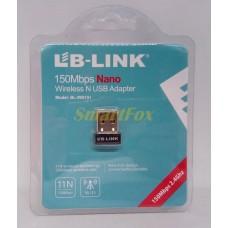 Адаптер Wi-Fi LB-Link BL-WN151 150Mbps Nano