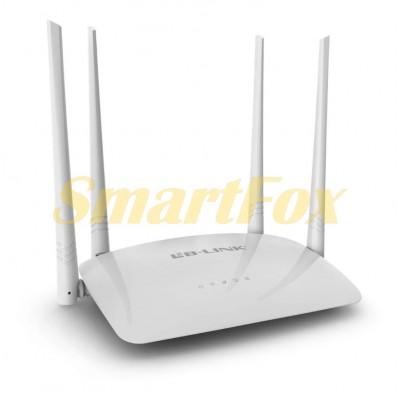 Роутер Wi-Fi LB-Link BL-WR450H 2.4GHz 300 Mbps