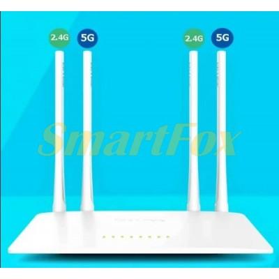 Роутер Wi-Fi LB-Link BL-W1210M АС 1200 Mbps