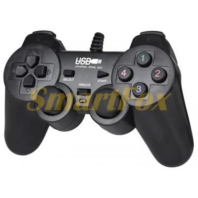 Игровой манипулятор (джойстик) PC 208
