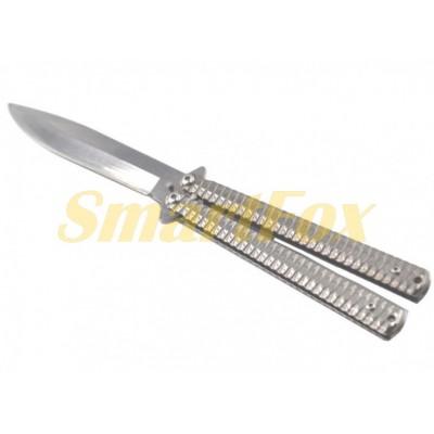 Нож складной 10-35 (22см)