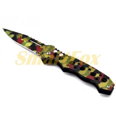 Нож складной RN-11 (21см)