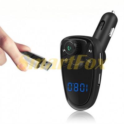 FM-модулятор M1 Bluetooth