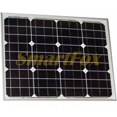 Солнечная панель МОНО 60W (3x80x54см)