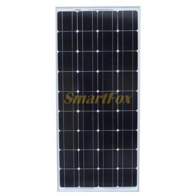 Солнечная панель МОНО 100W (3x120x54см)