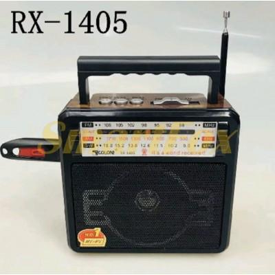 Радиоприемник с USB GOLON RX-1405