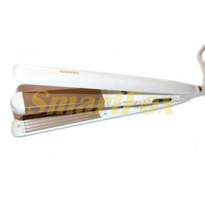 Утюжок гофре для волос 2в1 GM402