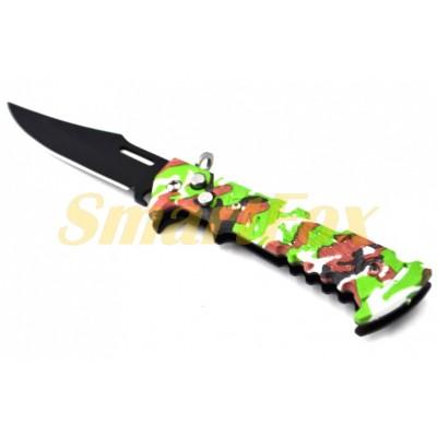 Нож складной 4-58 (20см)