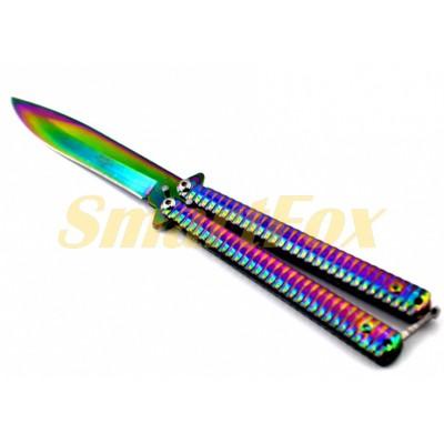 Нож складной F813 (22см)