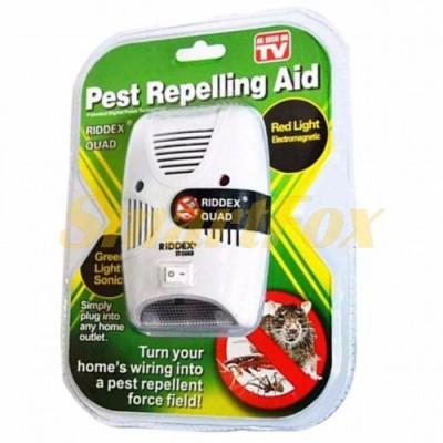 Отпугиватель pest repelling aid  (ЗЕЛЕНЫЙ)