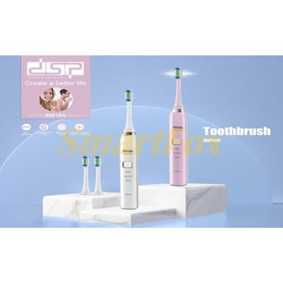 Электрическая зубная щетка 80010A 1,6Вт